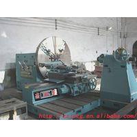 machinery for small business CNC Face Lathe Automatic Machine CK64160 thumbnail image