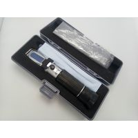 Beekeeping optical refractometer honey 58-90% ATC