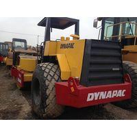 Used Single Drum Road Roller Dynapac CA251