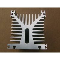 aluminum extrusion profiles for construction or other industrial use thumbnail image