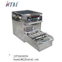 R-3 automatic drying setting machine