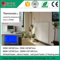 wholesale infrared carbon crystal heating panel