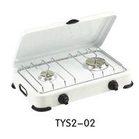 TOTA European gas stove/gas cooker 2burners