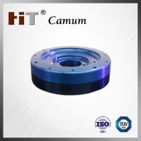oem factory precision machining parts, steel or aluminum parts