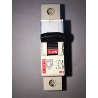 Legrand type miniature circuit breaker