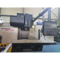 Doosan Machiningcenter VM750(2013,BT50,ATC30,RPM8000,FANUC 31i)