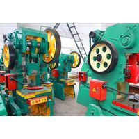 250T Power Press Mechanical Press Machine