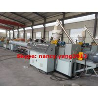 pvc electric pipe machine pvc water pipe machine line