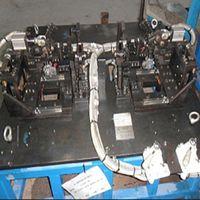 Welding Fixture Table, Spot Welding Jig, Automobile Seat Back Frame Welding Equipment (carbon dioxid