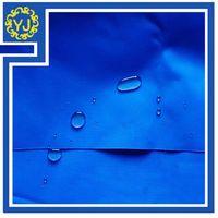 factory OEM waterproof fabric overall uniform fabric