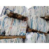 PP Jumbo bags on bales - Grade A