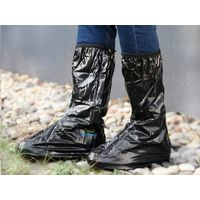 Unisex Best Waterproof Cycling Riding Motorcycle Rain Boot Covers India thumbnail image