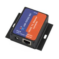 USR IoT Serial RS232 to Ethernet Converters, DHCP/DNS thumbnail image
