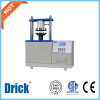 DRK113A Crush Tester