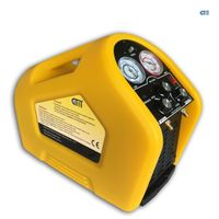Good Sale CM2000A Refrigerant Recovery Machine