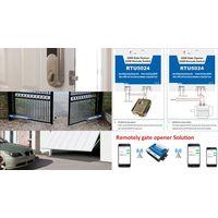 Professional access control system door controller grage door controller RTU5024