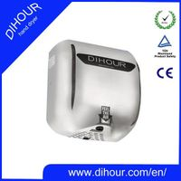 Stainless Steel  Single Automatic Jet Hand Dryer DH2800