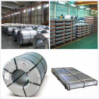 Cold Rolled Steel (CR) thumbnail image