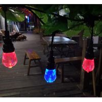 Waterproof Color Changing led string lights outdoor for Party ,Garden thumbnail image