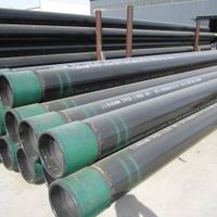 API5CT K55 oil tube casing