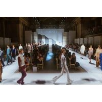 Consinee New York Gala & Runway Show Stiched in Time has been held successfully