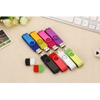 2016 Hotsale OTG USB Flash Drive for Mobile Phone