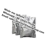 Competitive Price Isonicotinic Acid 99% CAS 55-22-1 in Stock with Best Quality thumbnail image