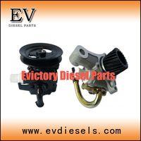 Chassis parts mitsubishi S6K S4K 4D35 4D34 4D33 4D32 4D31 power steering pump thumbnail image