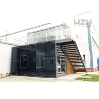 New Design Shipping Container Showroom thumbnail image