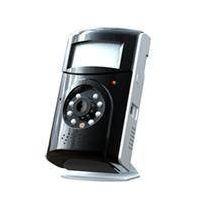 MMS alarm thumbnail image