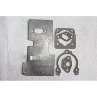 Gasket seal for small gasoline engine