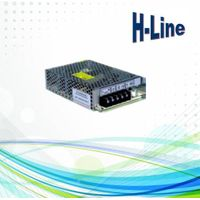 S-50w Single group switching power supply, 50w 24v/12 SMPS industrial power supply,