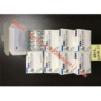 Jintropin Gensci 100iu / Kit Anti Aging Peptides Pharmacy Grade For Big Mass thumbnail image