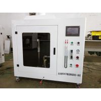 Plastic Combustibility Tester /Polyfoam Burning Testing Instrument