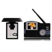 wireless digital video door phone SM-825 thumbnail image