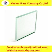 ultra clear glass for aquarium_3.2~16mm Ultra Clear Glass