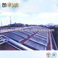 OEM Solar Thermal collector Heat pipe with vacuum tube with high quality thumbnail image
