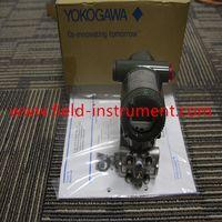 Yokogawa EJA310E Absolute Pressure Transmitter thumbnail image