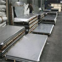 316L cold rolled stainless steel sheet thumbnail image