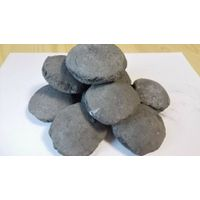 60# 70# Silicon carbide briquette Sic ball as deoxidizer for steelmaking and casting