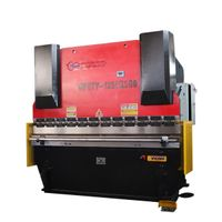 China Supplier of Hydraulic Bending Machine