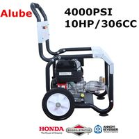 4000PSI 275Bar Briggs & Stratton gasoline high pressure washer