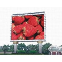 DIP Outdoor P10 Full Color LED Display