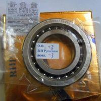 RHP BSB035072DUHP3 Precision Angular Contact Bearing 35x72x15
