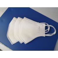 Wholesale custom ear-hanging protective disposable face masks