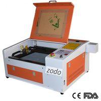 50W Laser engraving machine , 400x400mm 50w laser cutter machine thumbnail image