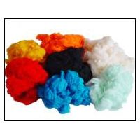 dope dye color virgin/semi vrigin/recycle polyester staple fiber thumbnail image