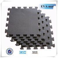 Enviroment friendly EVA Floor Mat thumbnail image