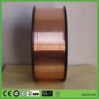 0.80mm mig welding wire based on Japan standard JIS YGW12EN440 for high quality