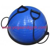 bosu ball half yoga ball balance ball half pilates ball